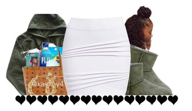 """""""Shay Lewis - Wanna Be"""" by kaykay47 ❤ liked on Polyvore featuring UGG Australia and Bardot"""