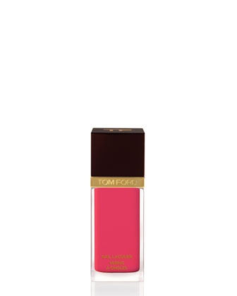 Tom Ford Beauty  Nail Lacquer in Indian Pink  $30.00