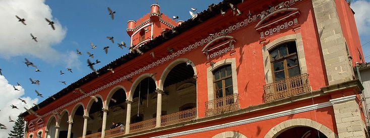 Fotos de Huauchinango Pueblo Magico Puebla : Pueblos de Puebla : Fotos de mexico, Fotos de pueblos mágicos de Mexico