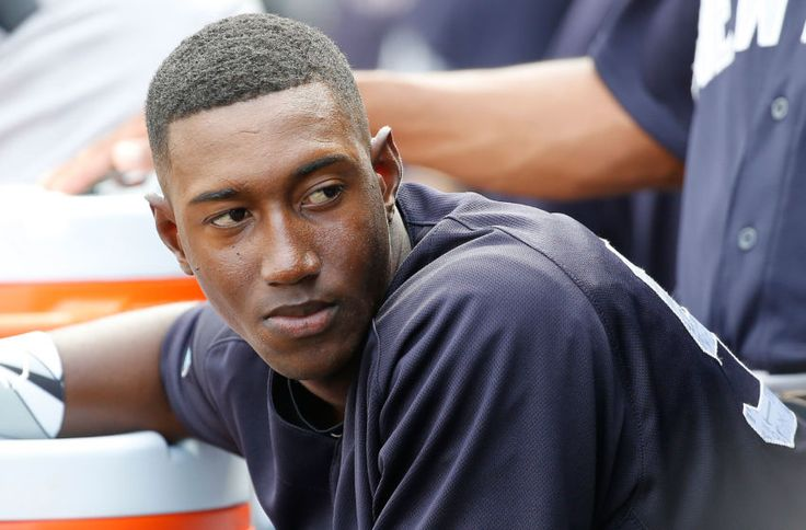 Yankees Jorge Mateo: How Low Can You Possibly Go?