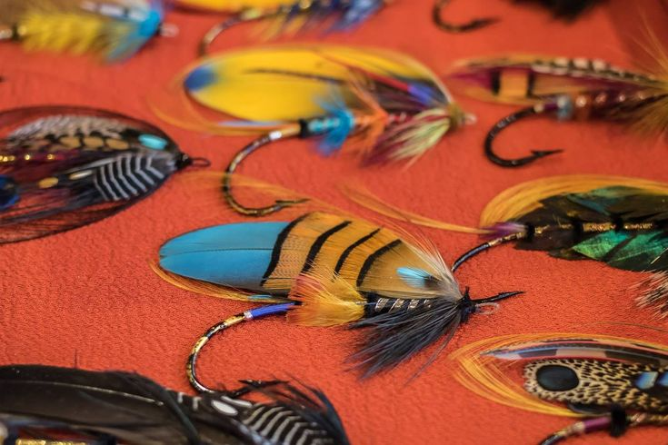 Atlantic Salmon Fly International - Home