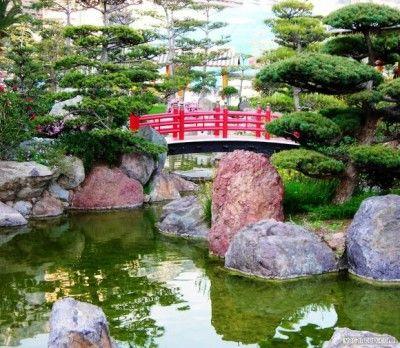 Les 8 meilleures images du tableau jardin japonais sur - Tableau jardin japonais ...