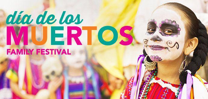 33 Best Dia De Los Muertos Images On Pinterest