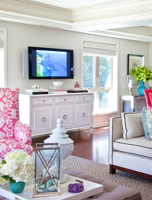 Living Room Design Guide; This Allows The Child To Sign Up In Taking Care  Of Plus They Could Organize Toys In Such A Way That Will Suite Them.
