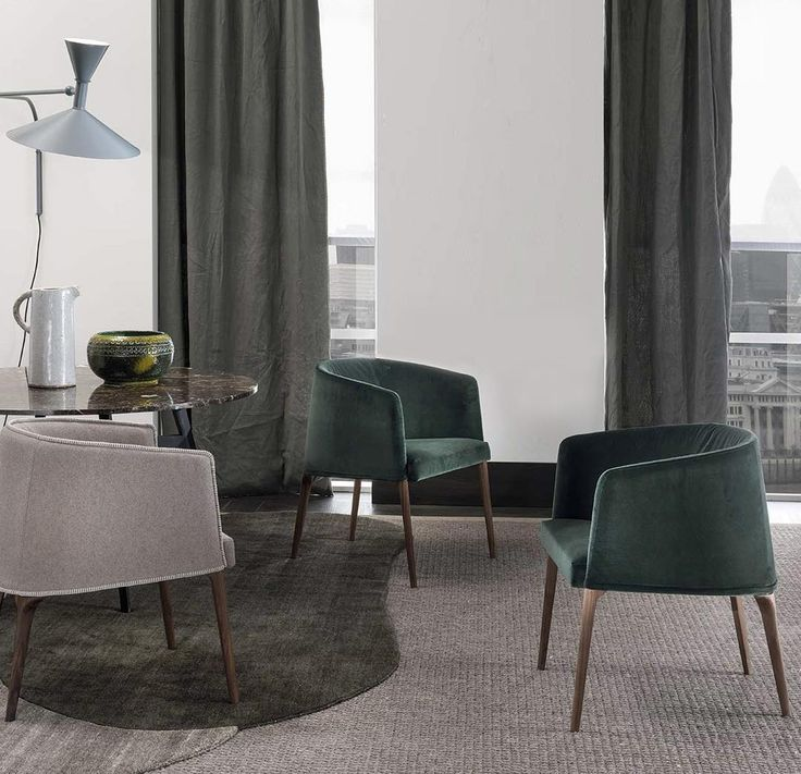 "Jackie is a tailor made chair characterised by soft, rounded contours, blade-shaped legs, piping, ""Profilo"" or ""Costa Viva"" stitching with fully removable covers.  Italian brand Frigerio handcraft each piece sourcing premium materials. Available only at Pure Interiors, Australia.  @frigerio_salotti #interiordesign #chair #design #archiproducts #madeinItaly #pureinteriors #pureinteriorsAU #pureconcept #pureconceptAU #exclusivetoPureInteriorsAU"