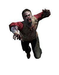 Zombie - Resident Evil Wiki - Wikia