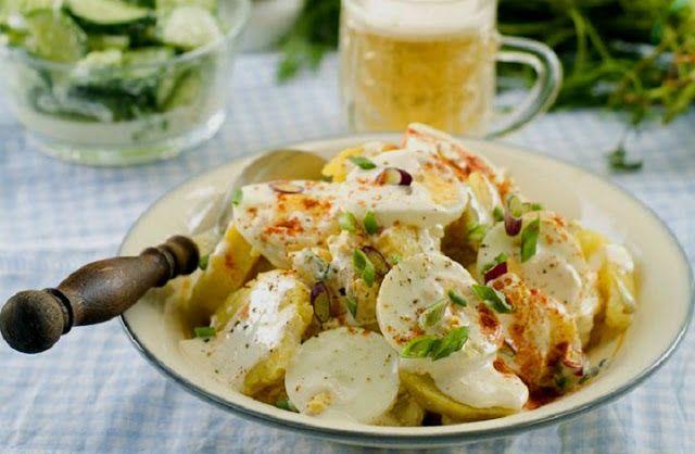 Mióta kipróbáltam ezt a receptet, a család hetente burgonyasalátát követel! - Hírek