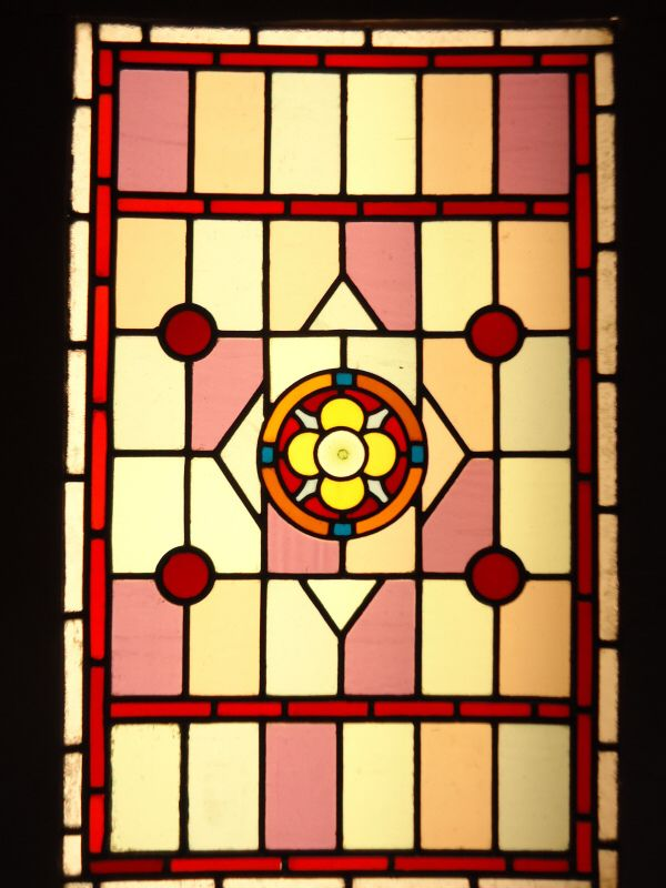45 best stain glass door images on pinterest glass doors for Victorian stained glass window film