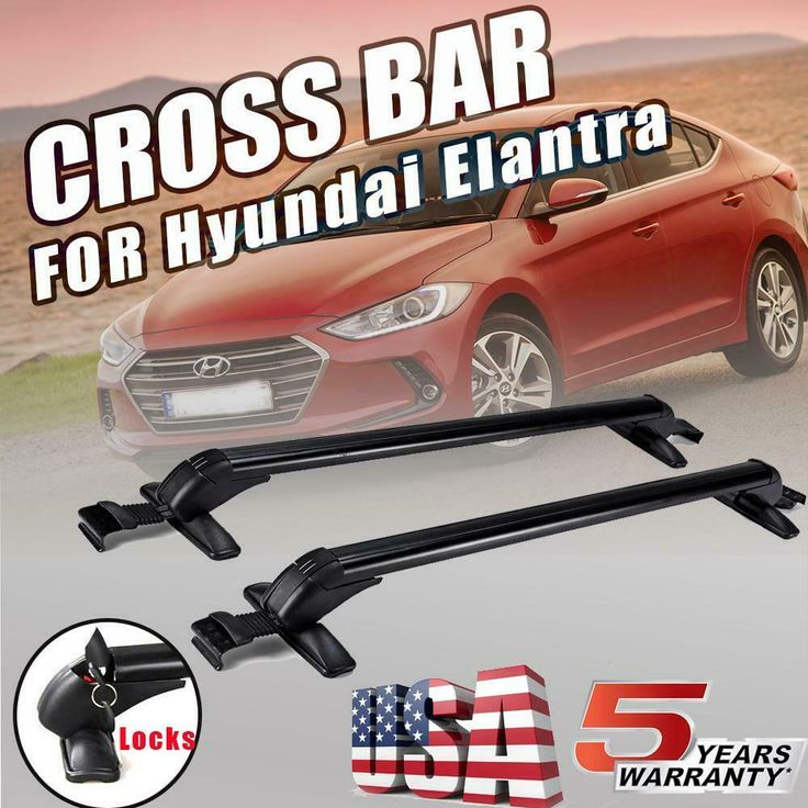 eBay Sponsored Car Top Roof Rack Cross Bar Cargo Carrier