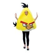 Rovio Angry Birds Yellow Bird Child Costume