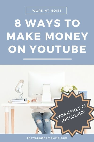 8 Ways to Monetize YouTube Videos (even without 4,000 watch hours) – Tia's Happy Place