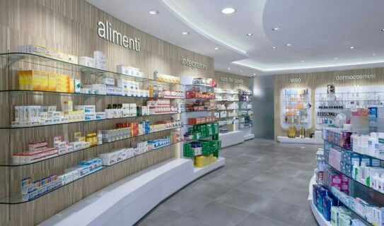 #farmacia, #Alleghe, #arredamento, #categorymanagement, #furniture, #lighting, #illuminazione