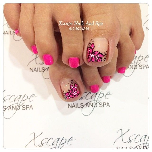 Photo taken by Xscape Nails And Spa - INK361