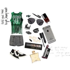 school#outfit-california#