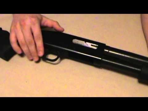 Don't Rack the Slide: Home Defense Shotgun Tips