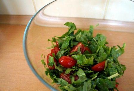 Healthy food, dinner, arhavini