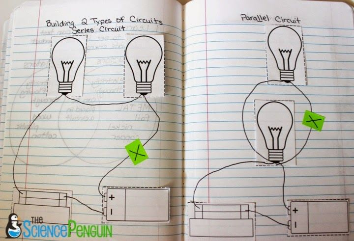 Free Download: Series Circuits and Parallel Circuits