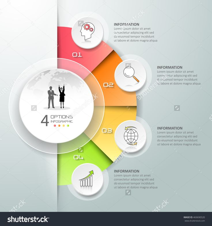 best 25 circle infographic ideas on pinterest data visualization infographics design and. Black Bedroom Furniture Sets. Home Design Ideas