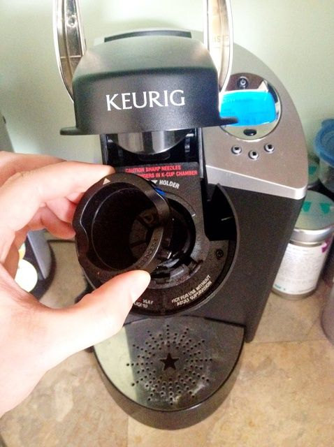Keurig Coffee Maker Maintenance Manual : How to Descale & Clean Your Keurig Brewer Recipe Homework, The end and Tubs