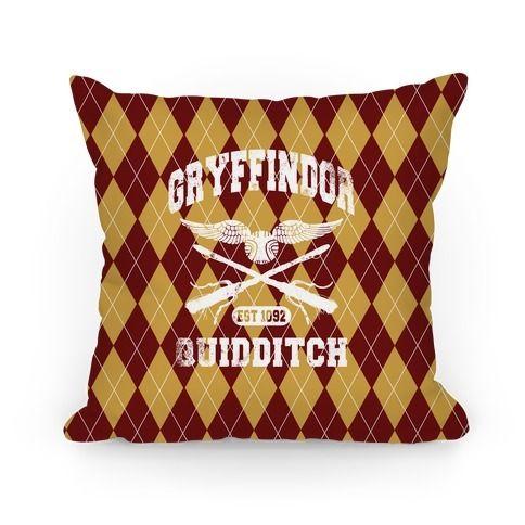 Gryffindor+Quidditch
