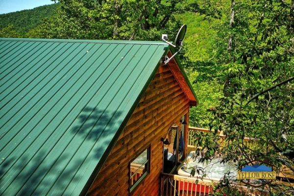 Yellow Rose Realty Bryson City Cabin Rental Bryson City Cabin Rentals Bryson City Bryson City Cabins