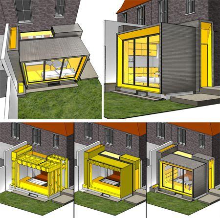 #EXTENSION #OSSATURE BOIS ----> Chiffrez votre projet d'#extension #ossature bois sur le Rhône et l'Isère, avec des Pros RGE sur le site http://www.avantages-habitat.com/travaux-maison-ossature-bois-120.html