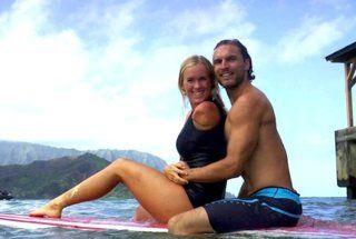 Bethany Hamilton Pregnant: Pro Surfer Has Baby on Board — Literally!