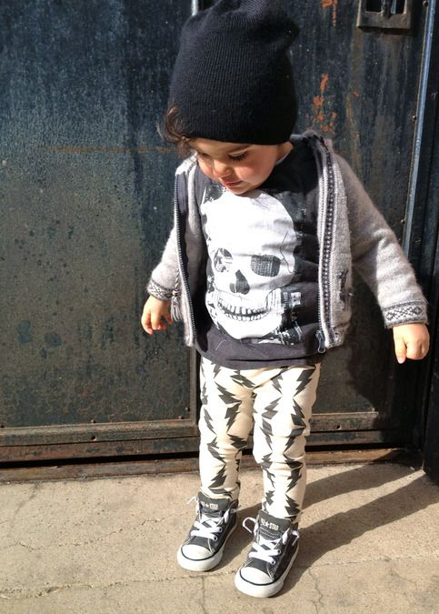 In the future dressing my children up till they produce their own style is gonna be so freaking fun!