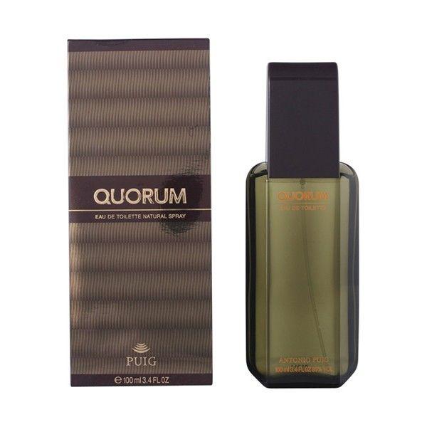 Quorum - QUORUM edt vapo 100 ml