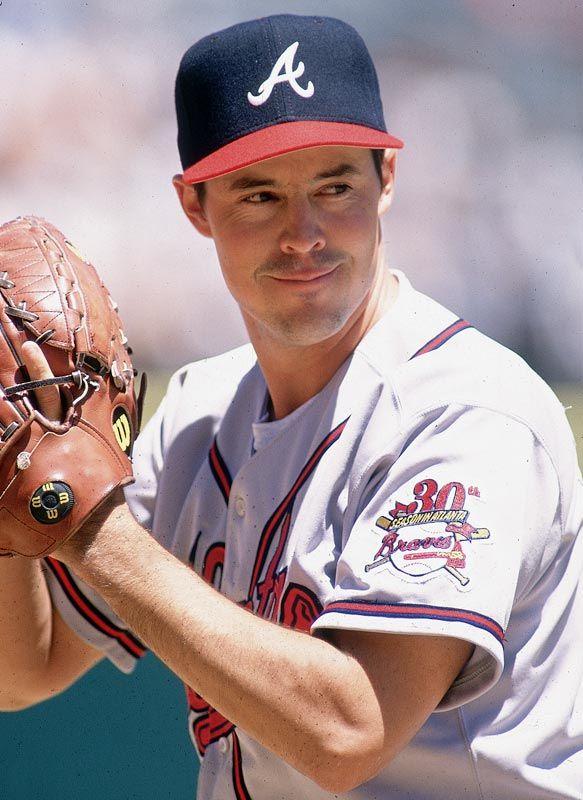 Baseball Hall Of Fame 2014: Greg Maddux