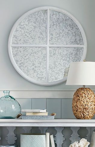 Paula Deenu0027s Blossom Finish Mirror   Grand Home Furnishings | 0233770