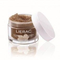 Gommage sensoriel Lierac - Parfumerie et parapharmacie - Liérac