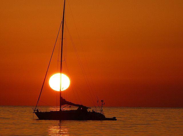 Favignana (Egadi Islands)