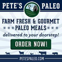 Paleo Cinnamon Roll Smoothie Recipe