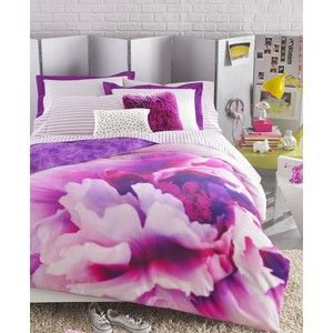 Top Teen Bedding Sets | Teen Vogue Bedding, Violet Comforter Sets