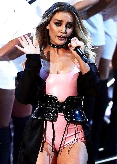 Perrie Edwards Shout Out To My Ex X Factor