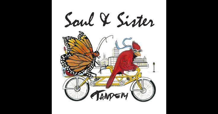 TANDEM VOLUME 1 (SOUL & SISTER) 30 septembre 2016