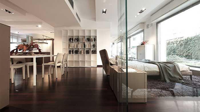 Krea'trice- ALIVAR is glad to invite you to discover the new Home Project collection at GARAVAGLIA Arredamenti, Milan