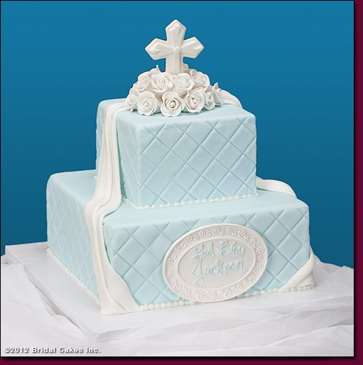 gallery of religious cookies | gallery religious christening boy religious themed cake servings 40 ...