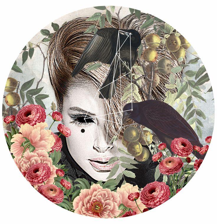Artist Alexandra Gallagher