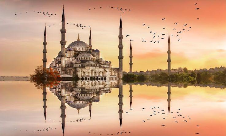 #Paquetes para #viajar a #Estambul con #Despegar siempre al mejor precio. Visita esta ciudad en #2015 y sueña con estas postales #trip #travel #blog #viaje #viajeros