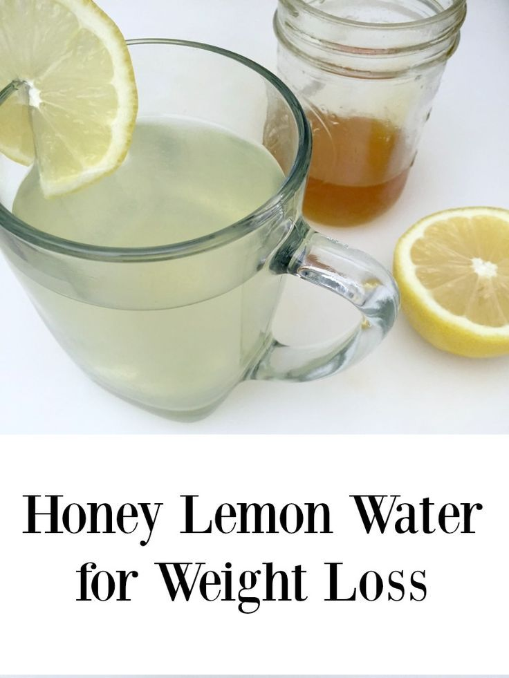 Honey Lemon Water for Weight Loss first thing in the morning is the perfect drink to jump start your weight-loss journey in the new year. Read on to find out the amazing benefits you�ll reap by drinking warm honey lemon water first thing every morning.