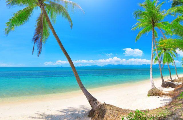 Bang Po Beach, Koh Samui