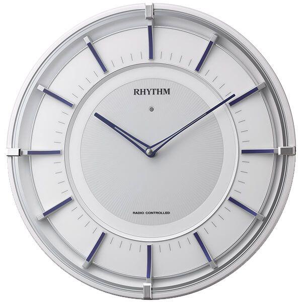 シチズンオフィス向け電波掛け時計商品一覧 [4my844sr11] 21,600円