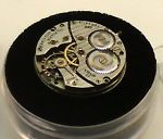 How to Identify Hamilton Watch 987 Movement Variations