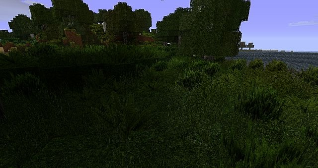 LB Photo Realism Pack 256x256 Version 7.8.2 Minecraft Texture Pack
