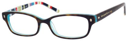 Ordered these yesterday.  I hope I like the color when they get here!  Kate Spade Lucyann Eyeglasses