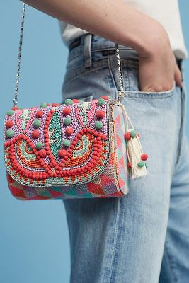 Anthropologie Favorites:: Handbags