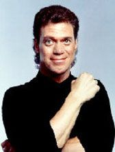 Joe Piscopo - We were actually friends for a while