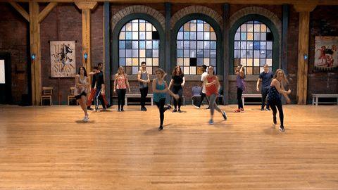 dance dancing season 4 the next step tnsseason4 the next step season 4 next step season 4 #gif from #giphy